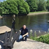 Александр Dj boykOFF, 46 лет, Рак, Санкт-Петербург