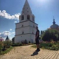 Макс, 35 лет, Лев, Руза