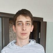 Дима 23 Ульяновск