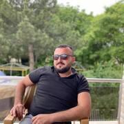 Ahmet 25 Анталья