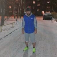 Юрий, 34 года, Водолей, Наро-Фоминск