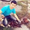 Алишер Сагымбеков, 27, г.Алматы́