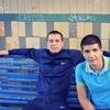Андрей, 21, Нікополь