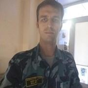 Сергей Александрович 34 года (Рак) Усолье-Сибирское (Иркутская обл.)