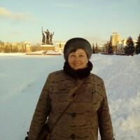 зинаида, 58 лет, Стрелец, Пермь