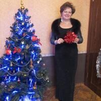 Елена, 56 лет, Скорпион, Коломна