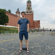 Кирилл 32 года (Телец) хочет познакомиться в Угольные Копи