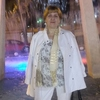 Nadia Kusyak, 59, г.Мадрид
