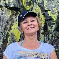 Ирина, 58 лет, Рыбы, Санкт-Петербург