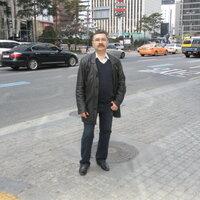 Василий, 60 лет, Рак, Хабаровск