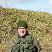 Алексей 41 Южно-Сахалинск