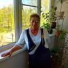 ГАЛИНА, 61, г.Вичуга