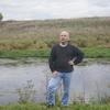 Виктор, 46, г.Вуктыл