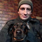 Богдан 43 года (Козерог) Бердичев