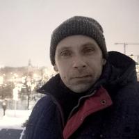 Николай, 42 года, Лев, Орел