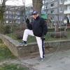 Jura, 75, г.Монхайм-на-Рейне