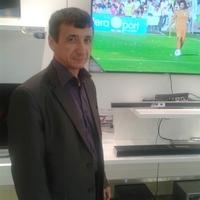 Виктор, 48 лет, Водолей, Москва