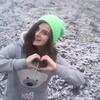 Анжелика Пащенко, 17, Фастів