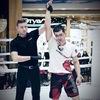 Саян, 25, г.Ордынское