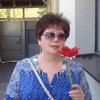 Валентина, 65, г.Белгород