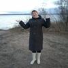 любовь, 55, г.Калязин