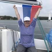 Светлана 46 лет (Рак) хочет познакомиться в Челябинске