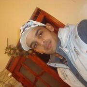 BenzemaMounir 33 года (Рак) хочет познакомиться в Джельфе