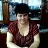 rushana, 53, г.Бураево