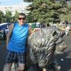 Saha, 46, г.Новокузнецк
