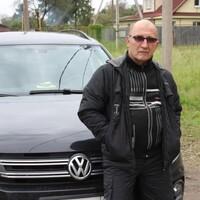 Александр, 58 лет, Близнецы, Санкт-Петербург
