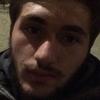 Nikusha, 27, г.Тбилиси
