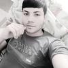 muhammet ali, 20, г.Стамбул