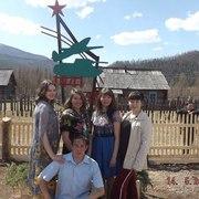 Руслана 25 Нижнеудинск