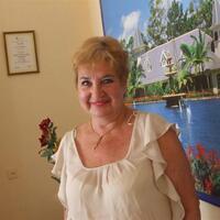 rimskay, 66 лет, Телец, Тель-Авив-Яффа