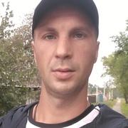 Владимир 34 года (Овен) Уссурийск