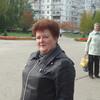 Марина Синицына-Панфе, 59, г.Тамбов
