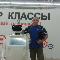 Александр, 54 года, Телец, Пенза