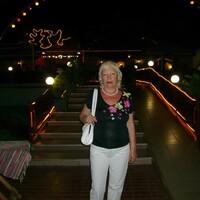 Клавдия, 74 года, Овен, Пенза