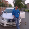 Олег Бочаров, 32, г.Мотыгино