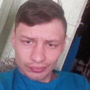 Александ Хлескин 29 лет (Стрелец) Красноусольский