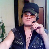 Салауат, 59 лет, Водолей, Алматы́
