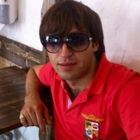 Эдгар, 34 года, Лев, Москва