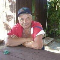 гарик, 55 лет, Рак, Тула