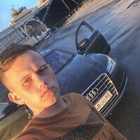 Артем Белов, 25 лет, Рыбы, Москва
