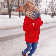 Дарья 19 лет (Близнецы) Мантурово