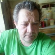 Сергей Выморков 49 лет (Весы) Никель