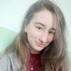 Настя, 18, г.Каменец-Подольский