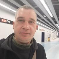 Денис, 41 год, Рыбы, Симферополь