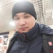 Дамир Абдуллин 30 Нижневартовск