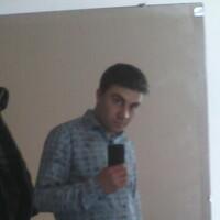 Нуриддин, 33 года, Дева, Москва